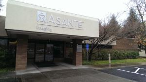 Asante Rogue Regional Medical Center Imaging