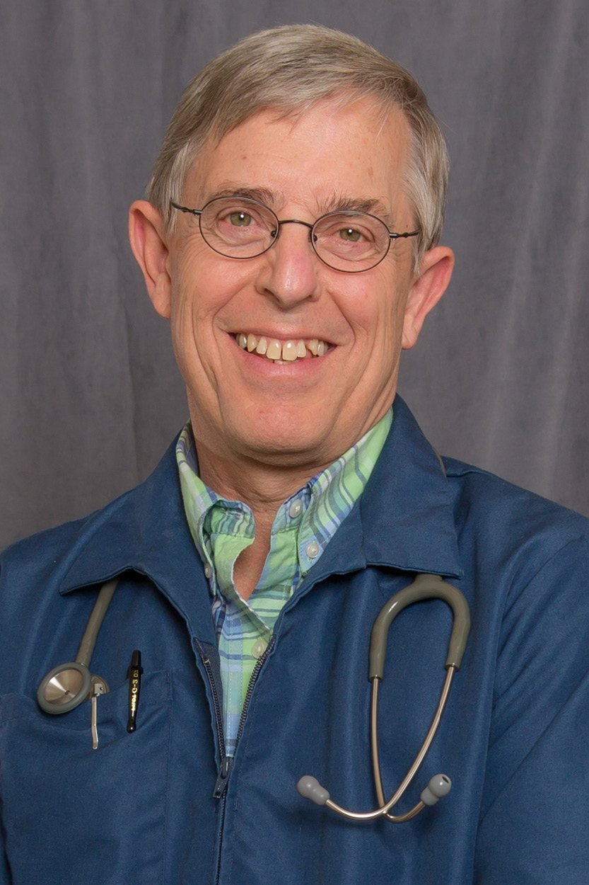 Richard Morris, MD - Ashland Family Medicine