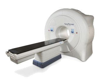 the TomoTherapy treatment system