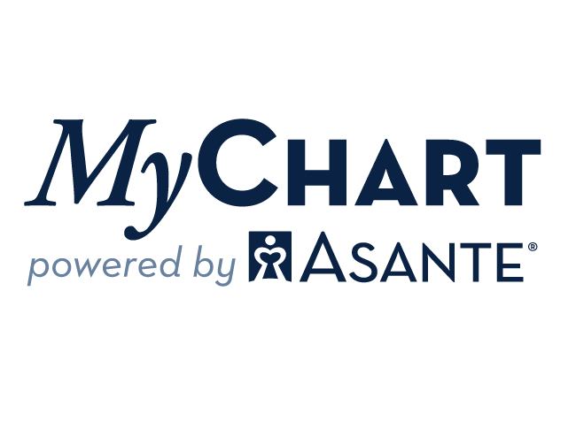 Pay your bill using MyChart, powered by Asante