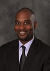 Frank Faust, Vice President of Strategy and Business Development