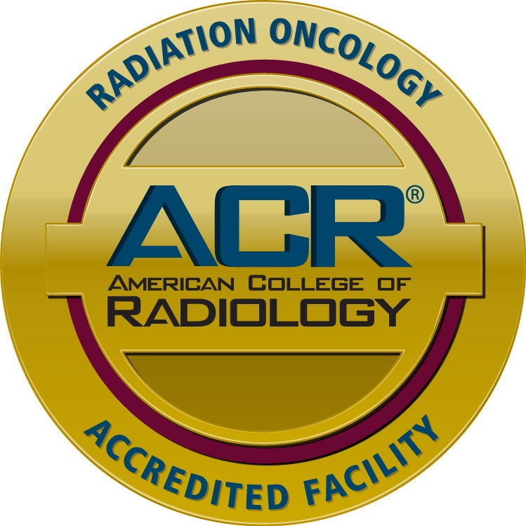 Spears Cancer Center: American College of Radiology - Gold Seal - Radiation Oncology