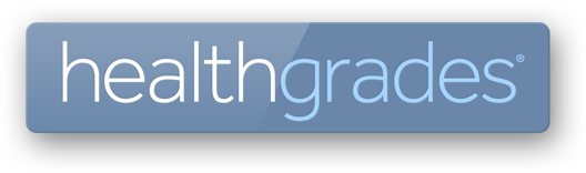 Healthgrades - Top Rated