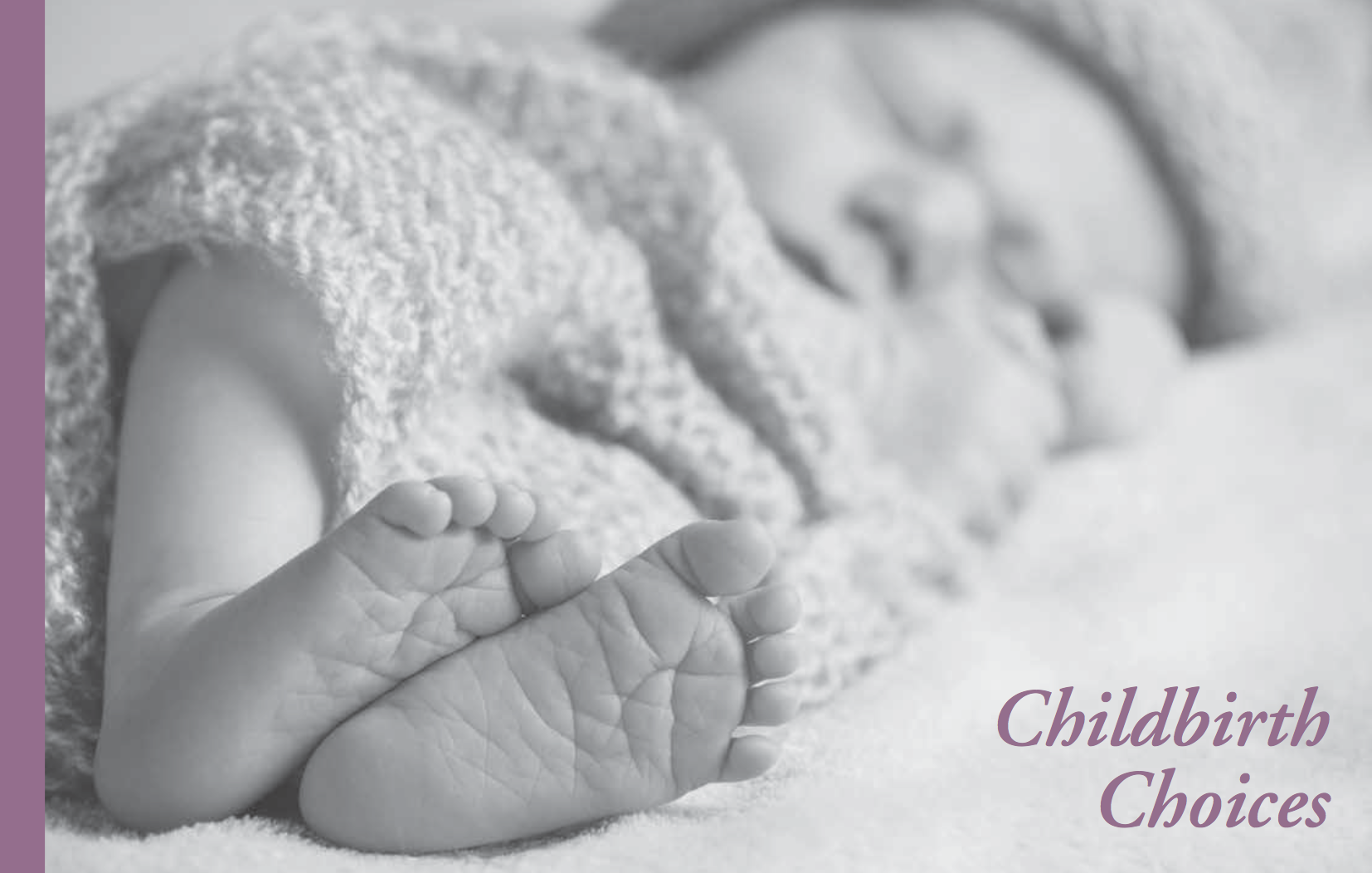 Childbirth Choices - Ashland Midwives discuss pregnancy and childbirth options