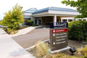 Asante Ashland Community Hospital - Center for Wound Healing