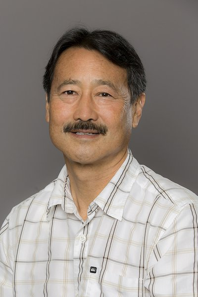Robert Yamane, MD