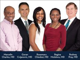 Asante Physician Partners - Family/Internal Medicine