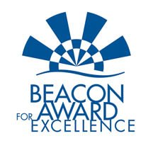 Beacon Award for Excellence signifies exceptional care through improved outcomes and greater overall satisfaction
