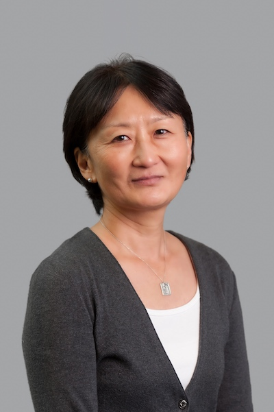 Beatrice Song, MD