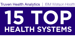Truven - 15 Top Health Systems