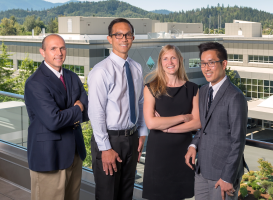 Asante Physician Partners, General Surgeons - Scott Nelson, Aaron Martin, Megan Frost & Estin Yang