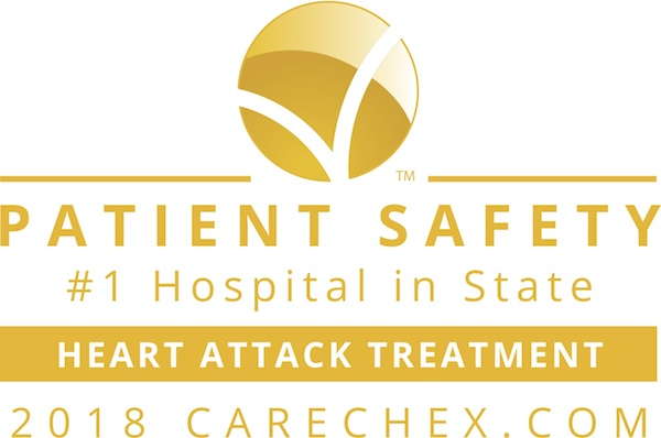 Heart Attack Treatment - #1 Hospital in State