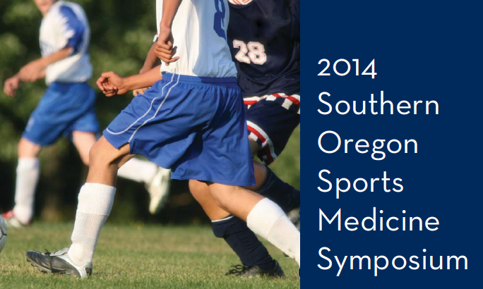 Southern Oregon Sports Medicine Symposium