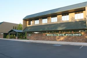 Medical Art Building, Medford, OR