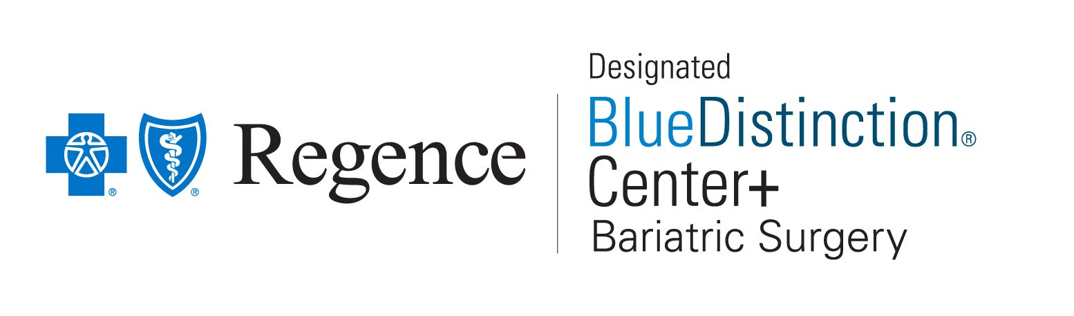 Asante Rogue Regional Medical Center is a Blue Distinction® Center for Bariatric Surgery