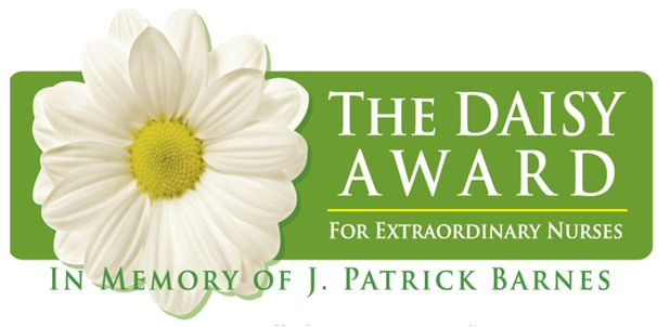 The DAISY Award - for Extraordinary Nurses