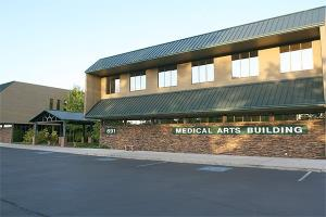 Family Medicine located in the Black Oak Medical Building at 691 Murphy Rd.