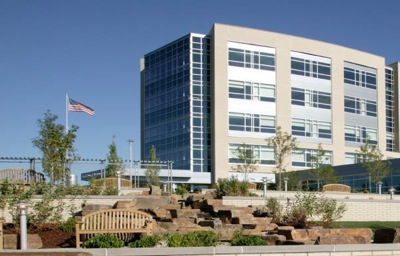 a 15 Top Health System serving Southern Oregon and Northern