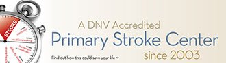 Asante Rogue Regional Medical Center Is Oregon's Only DNV-Designated Primary Stroke Center