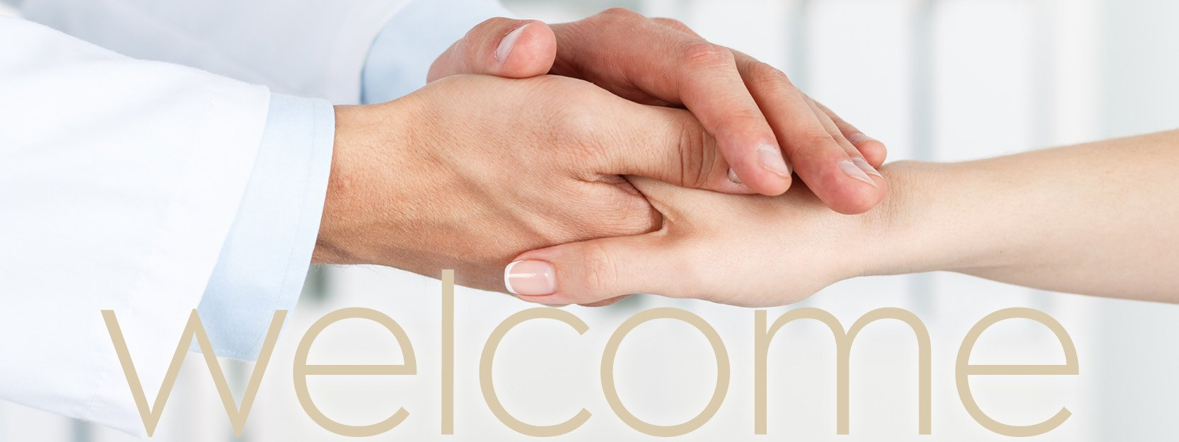 New Patients, Welcome to Asante Physician Partners